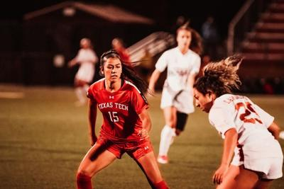 Texas Tech soccer