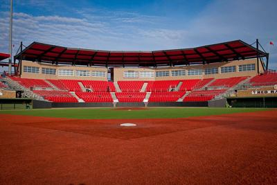 Dan Law Field at Rip Griffin Park
