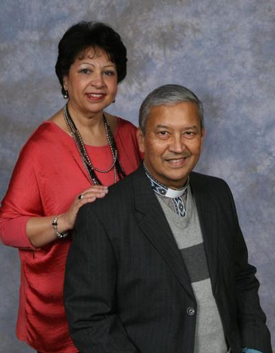 Bright Star UMC pastor retiring