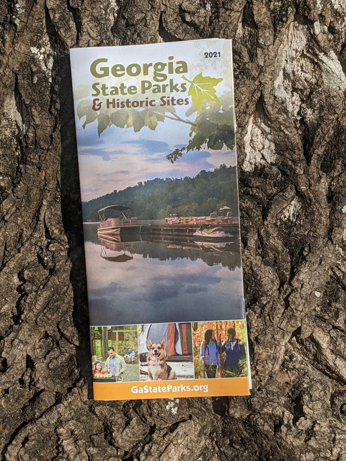 Georgia State Park passes, travel guide help you explore more in 2021