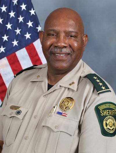 BOC puts sheriff's vehicles on hold; Pounds: 'I don't want my deputies to get hurt'
