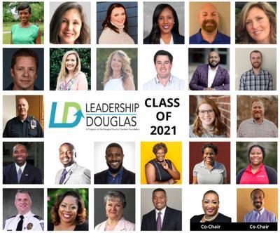 Leadership Douglas 2021
