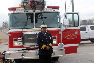 Jolivette looks to restructure, improve fire department