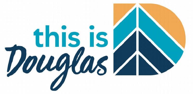 This is Douglas logo