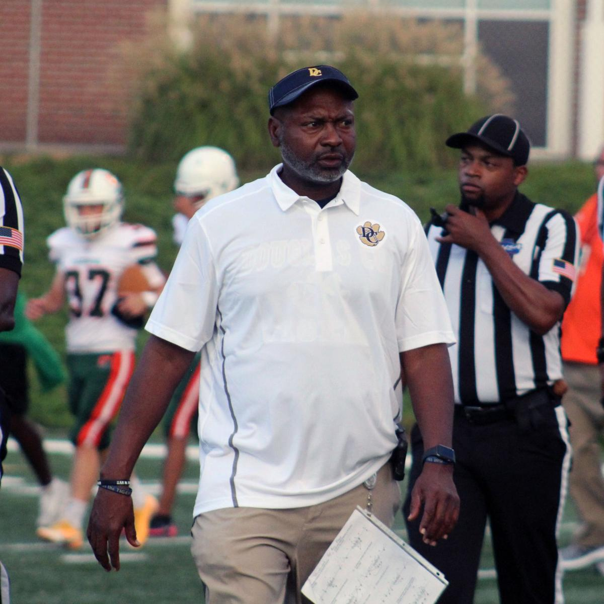 DC Tigers don't want repeat of Paulding game