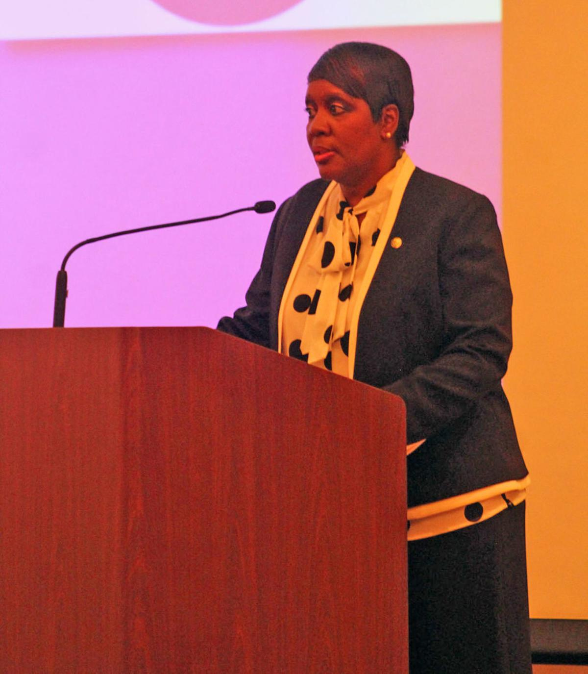 Mayor, chairman highlight work done during pandemic in state of the county/city addresses