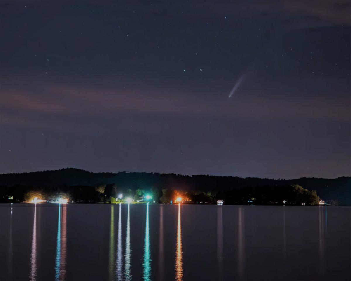 Comet pic1