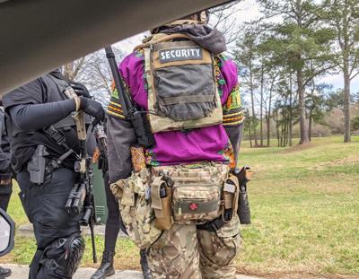 Militia pic