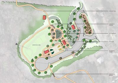 Douglasville Parks moving forward with Master Plan projects