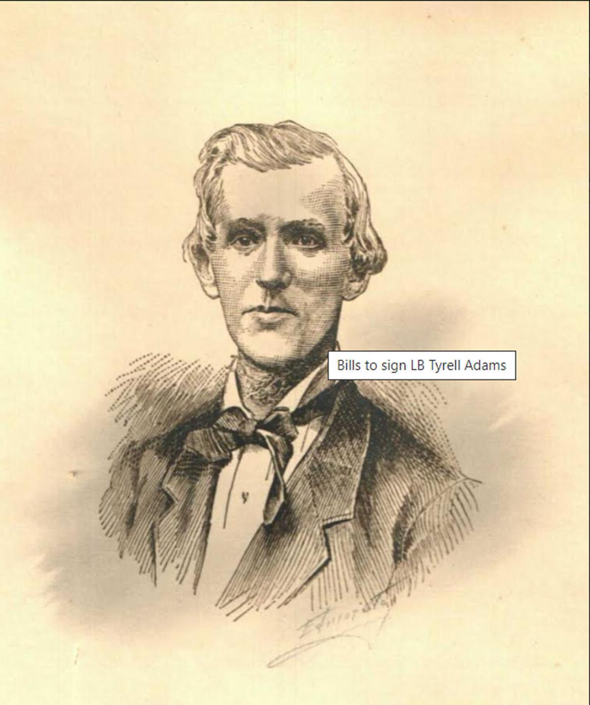 Cooper: The Rev. J.B.C. Quillian
