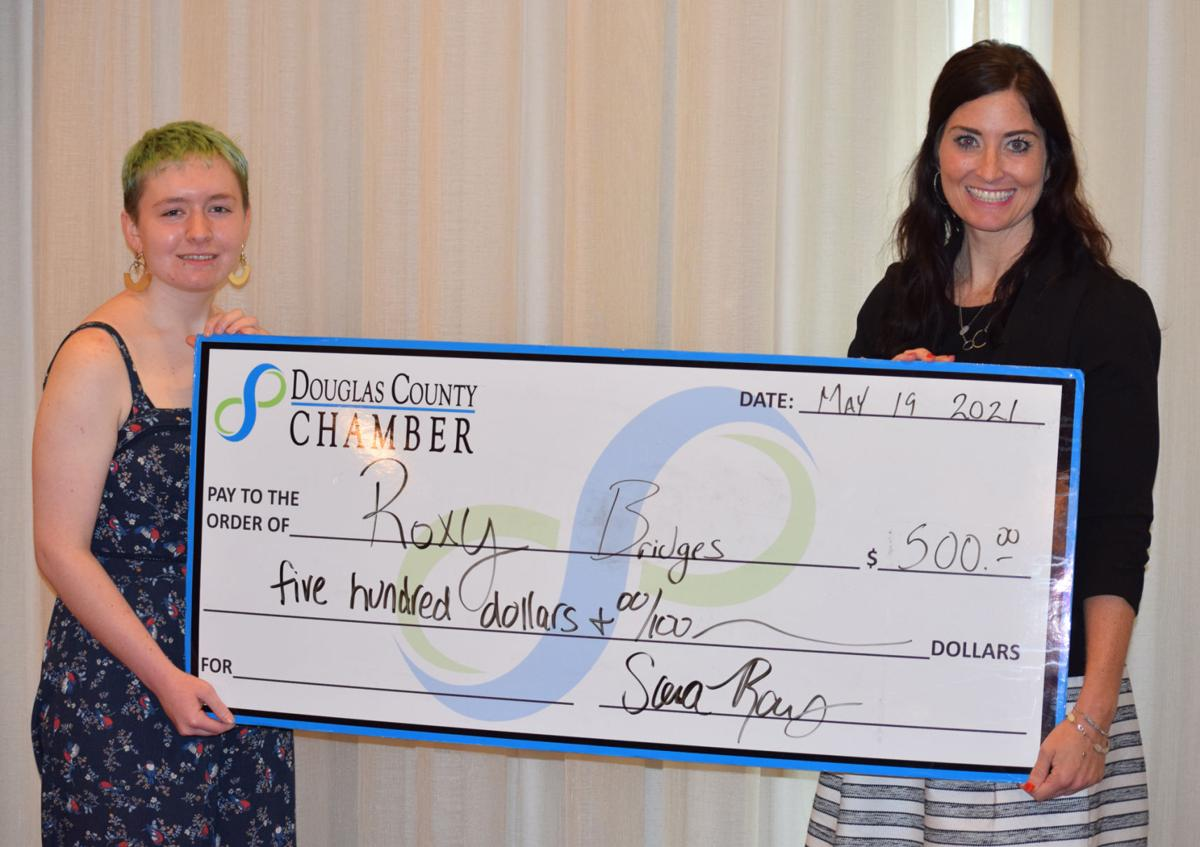 Chamber Foundation announces scholarship recipients
