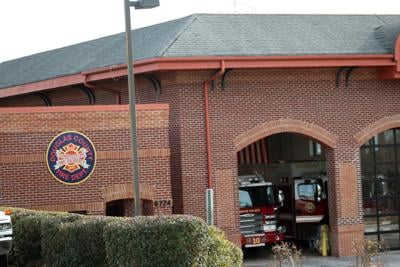 County dealing with firefighter shortage; Jones: 25 recruits in training to help with 30 vacancies