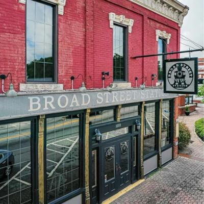 Broad Street Station closes after 3 months; COVID, slow sales blamed by owner