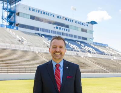 Carmichael joins UWG as director of athletics