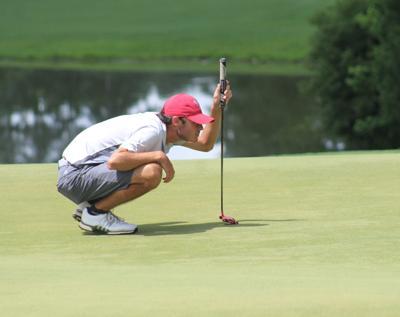 West Pines Golf Course passes $1 million in revenue