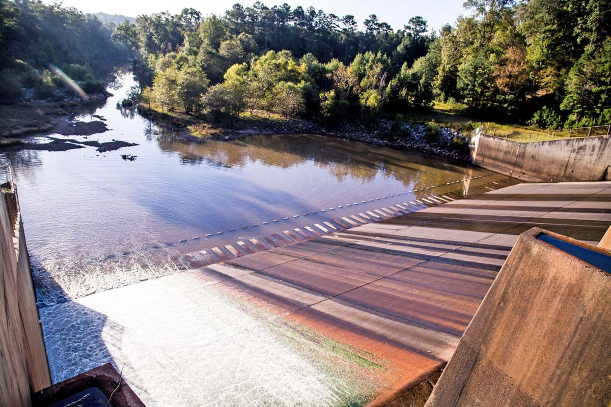 WSA gets OK to expand reservoir