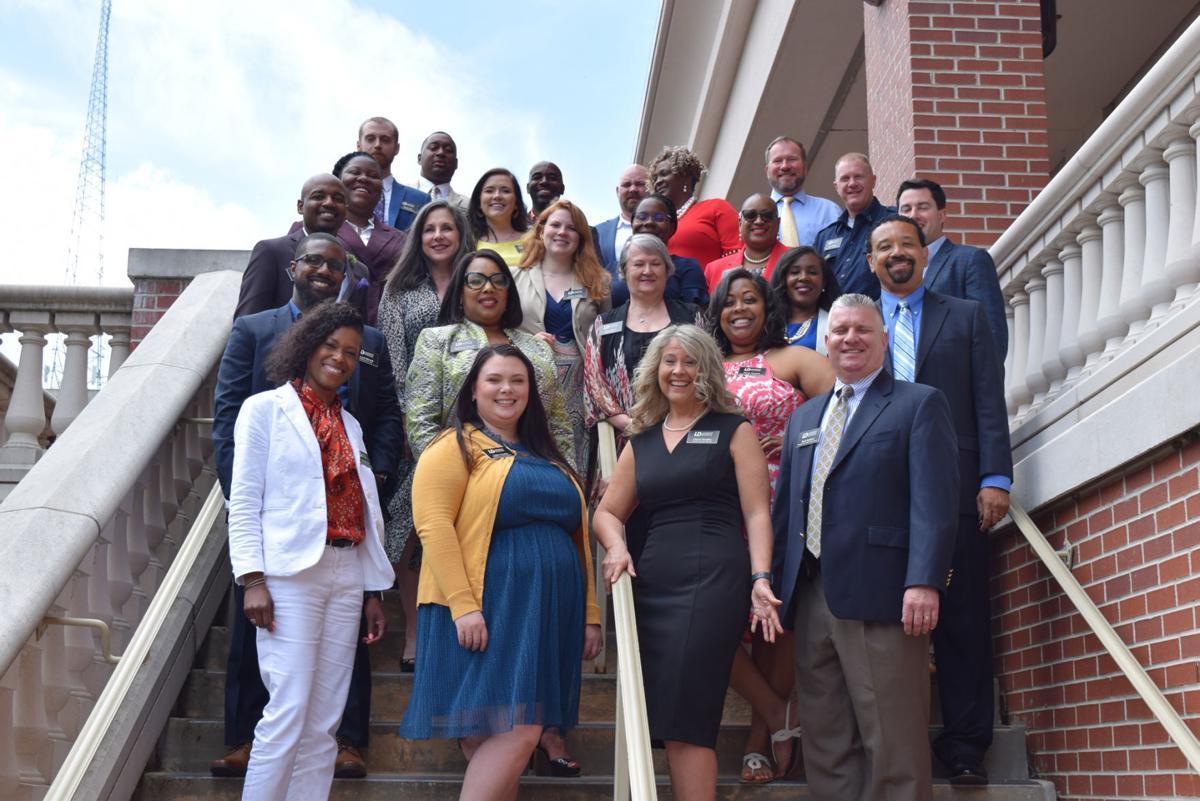Chamber announces LD grads, Founder's Award recipient