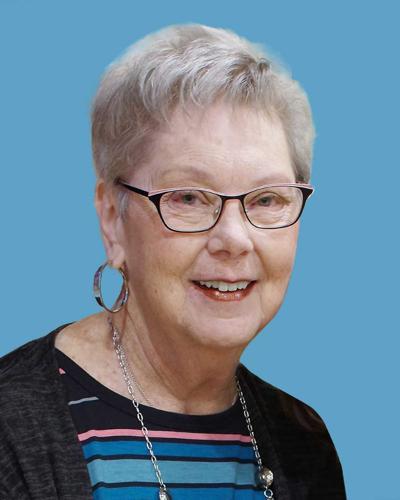 Deborah Mayeske obit