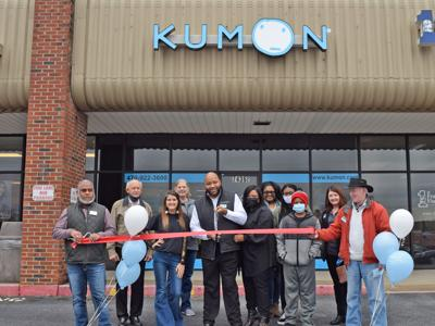 Kumon opens in Douglasville