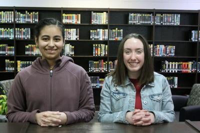 Alexander sophomores win state reading competition