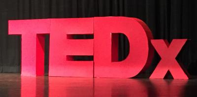 OUR VIEW: Community needs to get behind TEDx