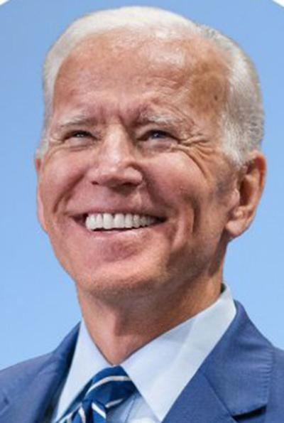 Biden wins Douglas in undecided White House race
