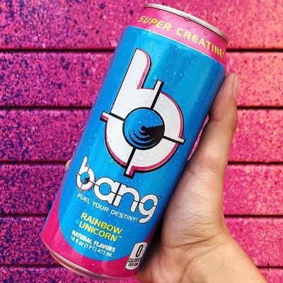 Bang Energy plans manufacturing center in Douglas with 600 new jobs