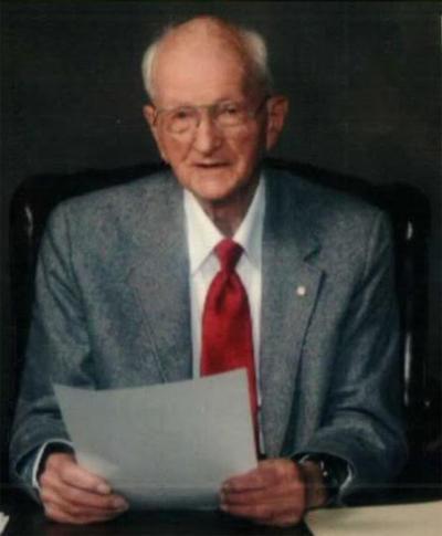 Cooper: Mr. Winn remembers