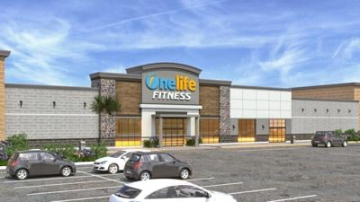 Onelife Fitness set to open in August