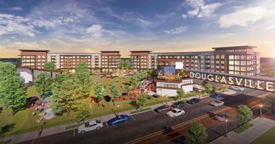 Council OKs $12.1M deal with Ra-Lin to construct town green