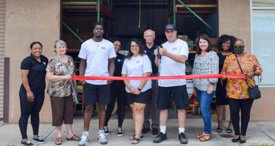 USA Contract Screen Printing & Embroidery celebrates grand opening
