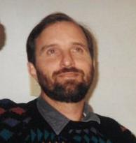 Keith Eugene Beam