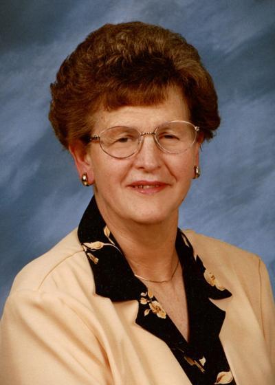 Irene B. Zewen