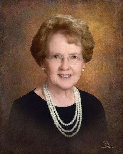 Helen Marie Meyer