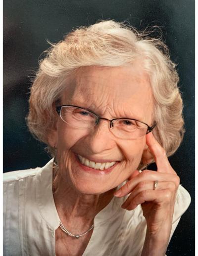 Betty Heims