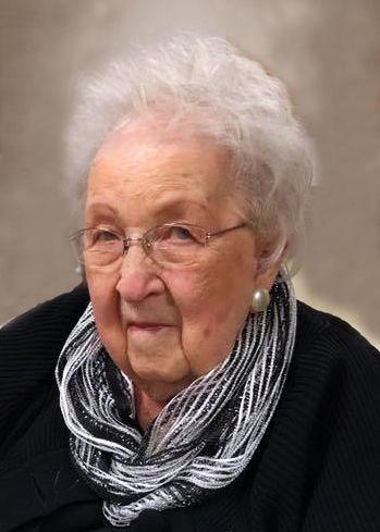 Leona C. Niehaus