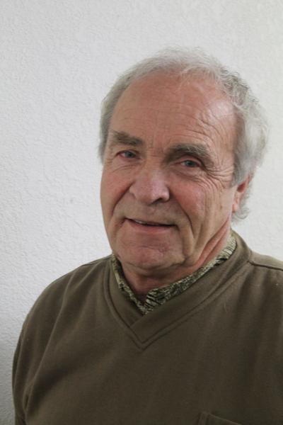 Al Haas