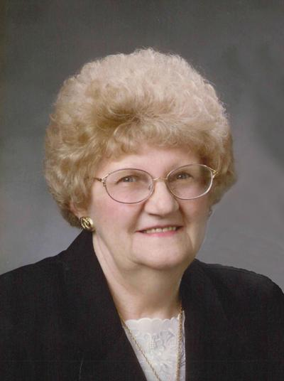 Viola Mary Klostermann