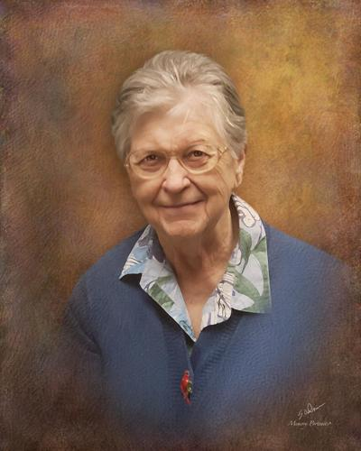 Vivian C. Waechter