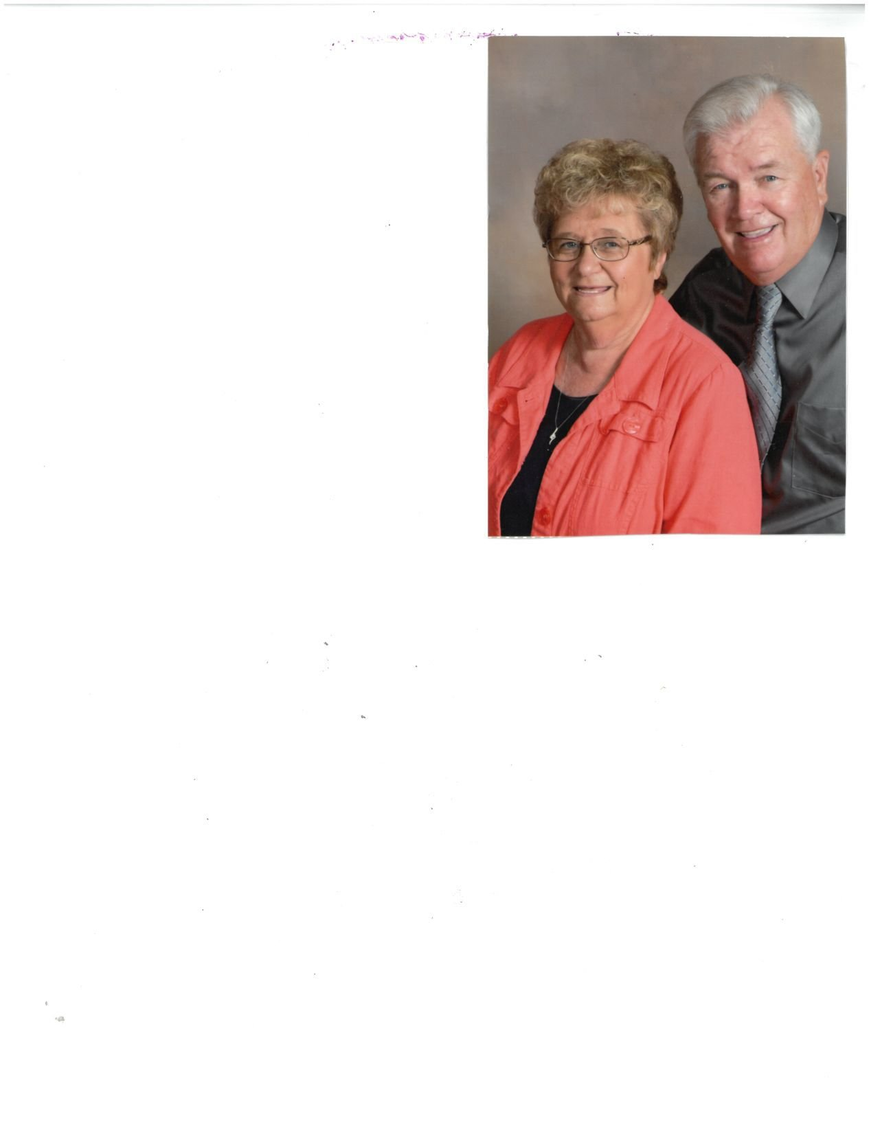 Gene and Lou Ann Roling
