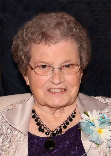 Mary Ann Hermsen