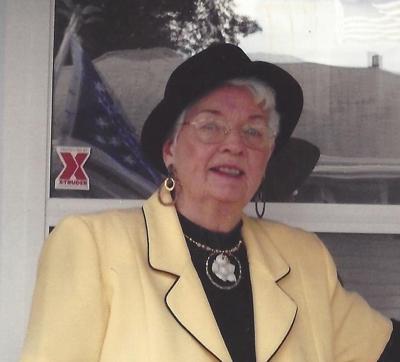 Beatrice 'Bea' J. Kramer