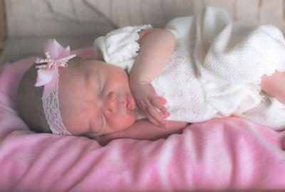 Camryn Dolores Edwards