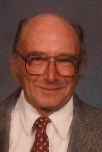 LeRoy C. Kern