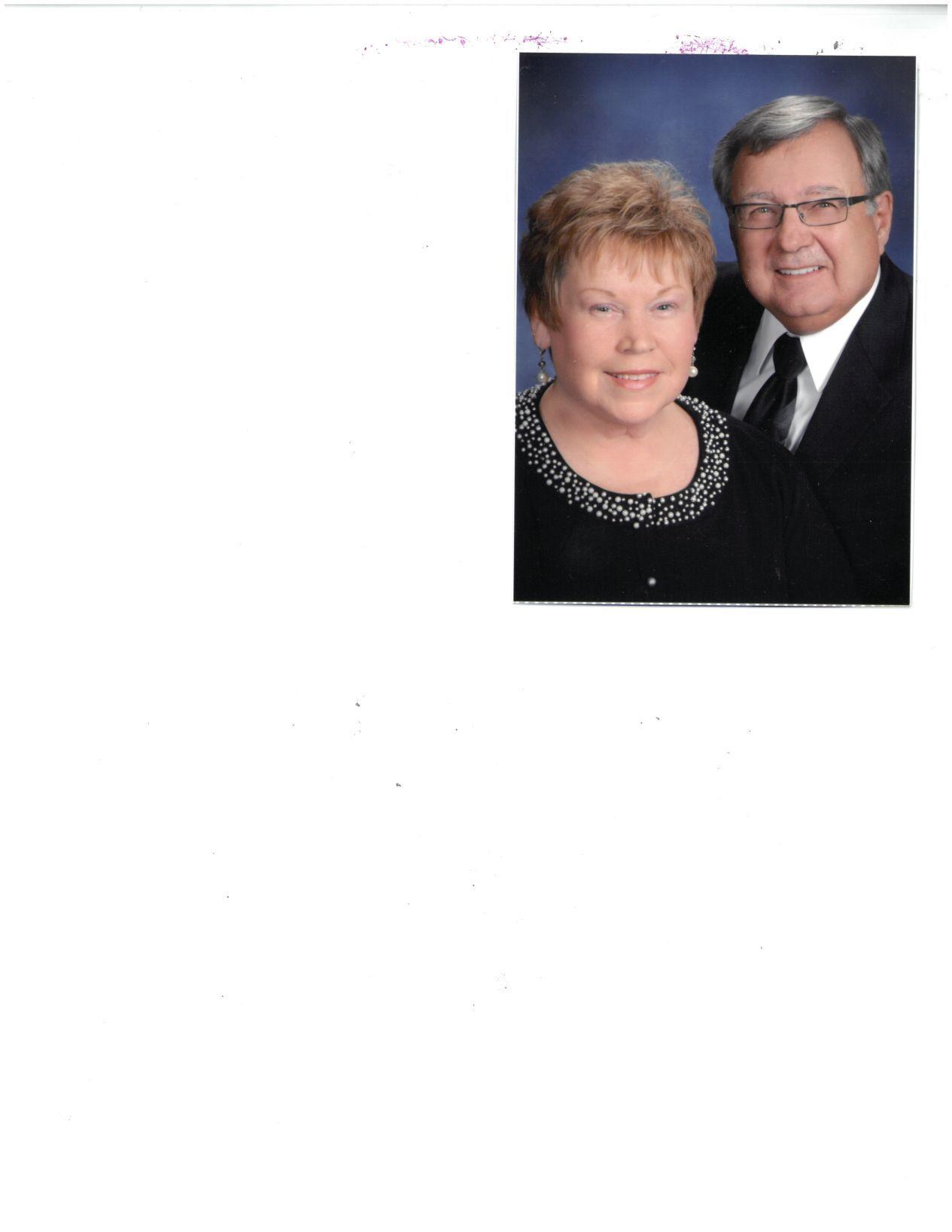 Rick and Mary Rauen