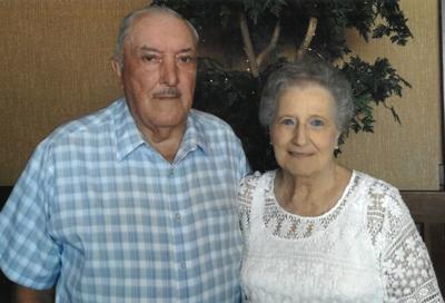 Mr. & Mrs. Paul Lueken