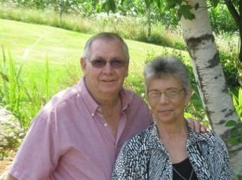 Anniversary - Fairbanks, 50th