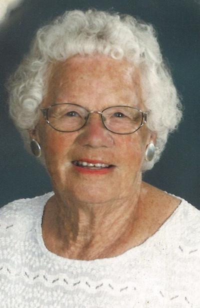 Elizabeth Kroul