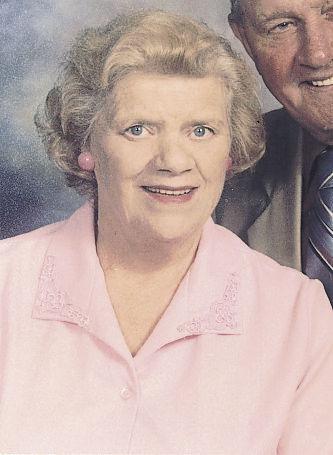Lillian Elizabeth Burnside