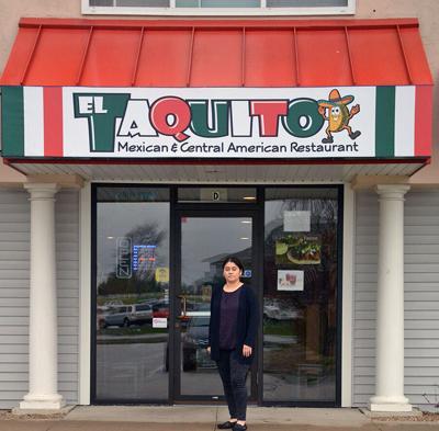 Little taco, big dream